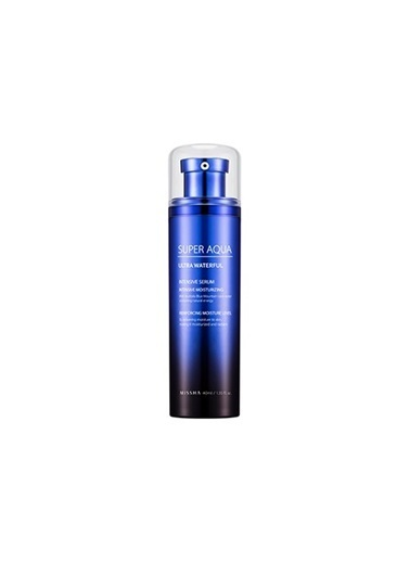 Missha Super Aqua Ultra Waterful Intensive Serum Renksiz